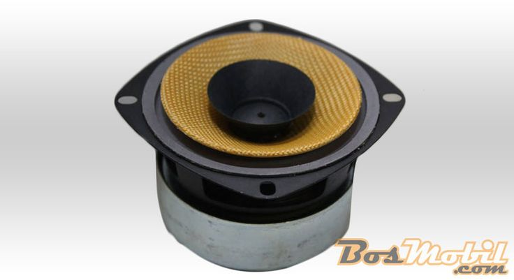 Speaker Fullrange Soundbox NS3 : Rentan Frekuensi Panjang
