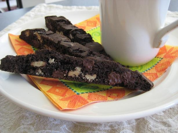 1000+ images about Biscotti on Pinterest | Candy canes, Chocolate ...