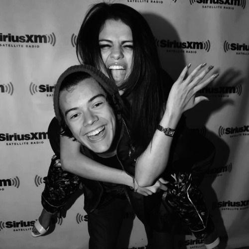 selena gomez and harry styles manips 2014   Harry Styles And Selena Gomez Tumblr Selena gomez & harry styles