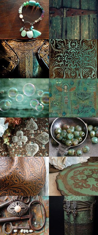 Two for Tuesday-Love by Ella on Etsy--Pinned+with+TreasuryPin.com