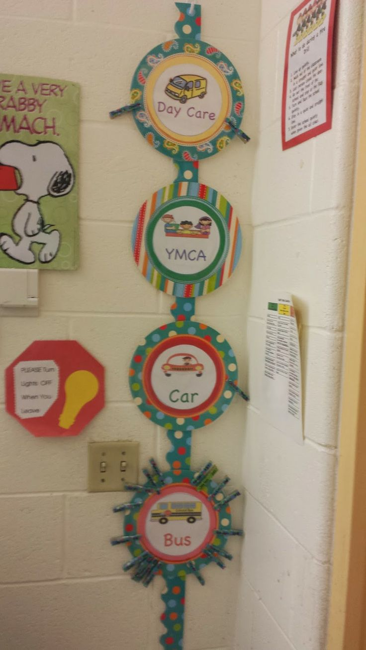 Mrs. Price's Kindergators: Transportation Graph using CTP's Dots on Turquoise Designer Cut-Outs.