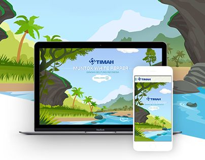 "Check out new work on my @Behance portfolio: ""Website PT. Timah Indonesia (Microsite)"" http://be.net/gallery/50443135/Website-PT-Timah-Indonesia-(Microsite)"
