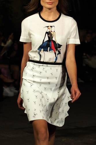 www.modablogger.eu Leggi tutto sul blog #blog #blogger #milano #mfw #ss16 Naira Khachatryan Fashion designer
