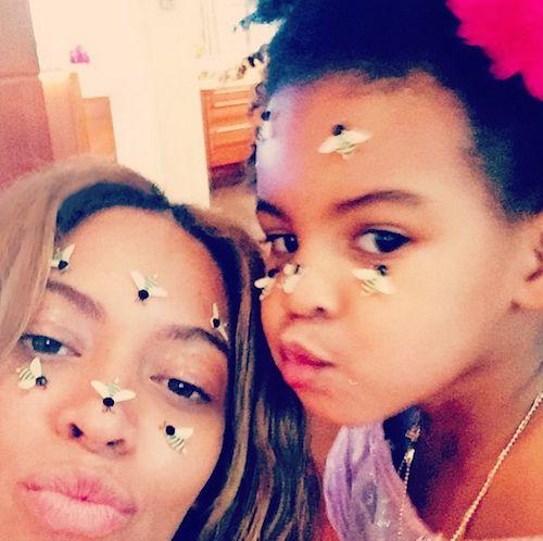 PHOTO: Beyoncé viert Valentijn met haar allerliefste | I LOVE FASHION NEWS