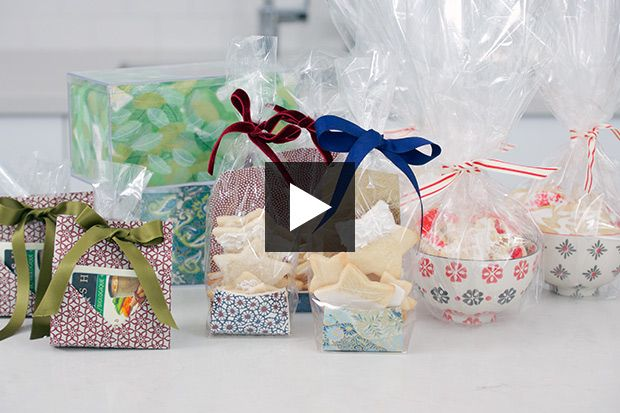 Make gift-giving easy with these good-looking treats.