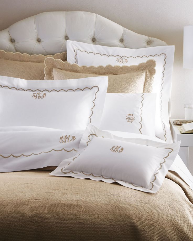 84 best Bedding by Style: Time-Honored Traditional images ...