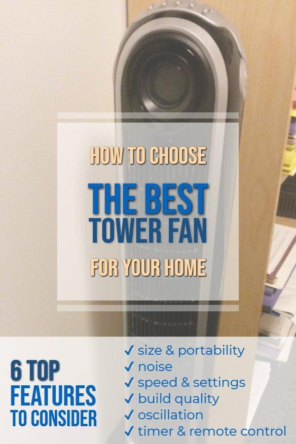 Pin On Tower Fan