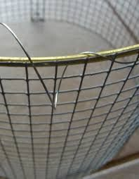 Image result for wire frame lamp shades