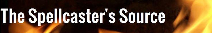 The Spellcaster's Source Voodoo, Hoodoo, De Laurence and Wiccan Magick Blog