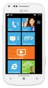 AT Reveals The $49 Samsung Focus 2, Their Cheapest LTE Windows Phone Yet
