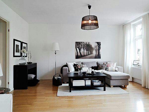 10 besten Living Room Bilder auf Pinterest - wohnzimmer schwarz wei