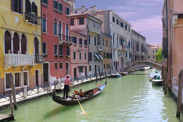 Court Séjour Venise-Mestre 3 ou 4 nuits en Hôtel 4*, promo séjour Venise pas cher Heliades au Hotel Venise-Mestre prix promo Vacances Heliad...