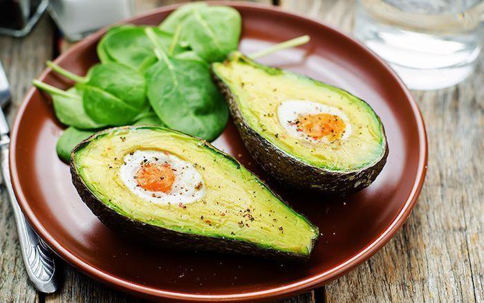 Avocadosamen zum Abnehmen