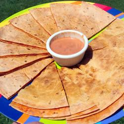 Grilled Pizza Wraps | Recipe | Food, Recipe and Website