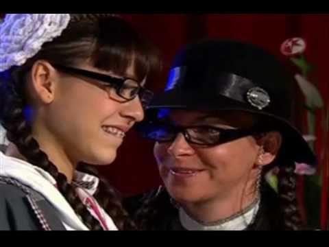 """Patito y Mariana Garza cantan """"Alcanzar una Estrella"""" Danna Paola - YouTube"""