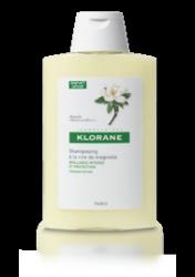 Shampooing à la cire de magnolia pour cheveux ternes - KLORANE
