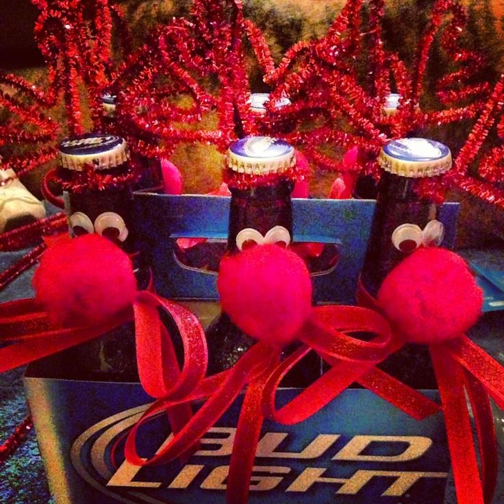 Christmas Ideas Secret Santa: 1000+ Images About Secret Santa Gift Ideas On Pinterest