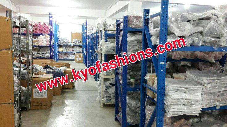 Gudang Stock Kyofashions