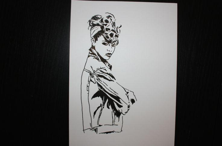 ART BY DREY   heydrey