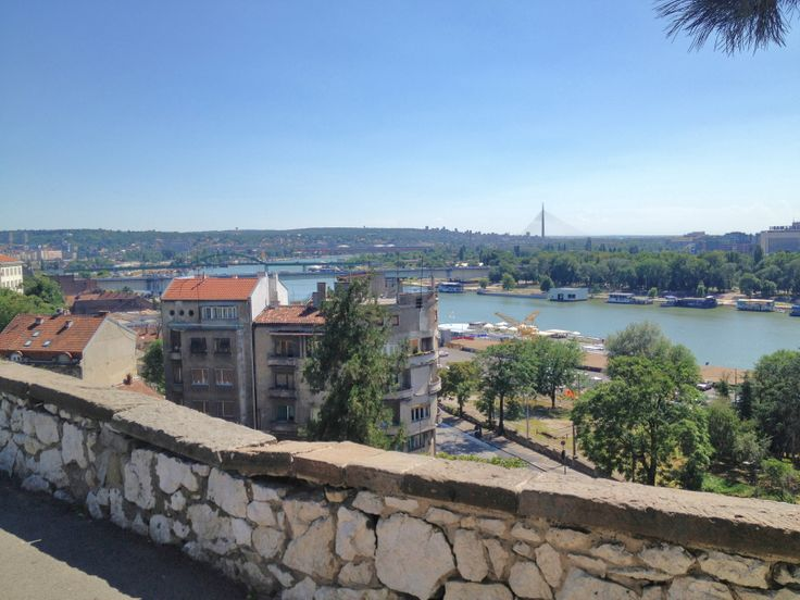 The Belgrade fotress!  Visit Belgrade!  Get help for better guide in the city http://cbelgrade.com  City Guide - cBelgrade portal! Serbia, Serbien Photo by Dijana Pavlovic