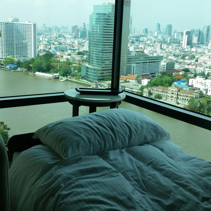 בוקר טוב בנגקוק