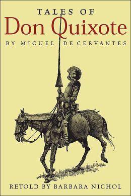 992. Don Quixote - Miguel de Cervantes Saavedra
