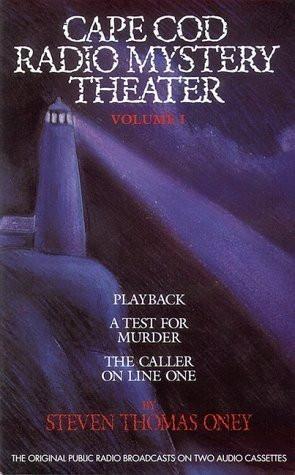 Cape Cod Mystery V1: Volume 1 (Cape Cod Radio Mystery Theater)