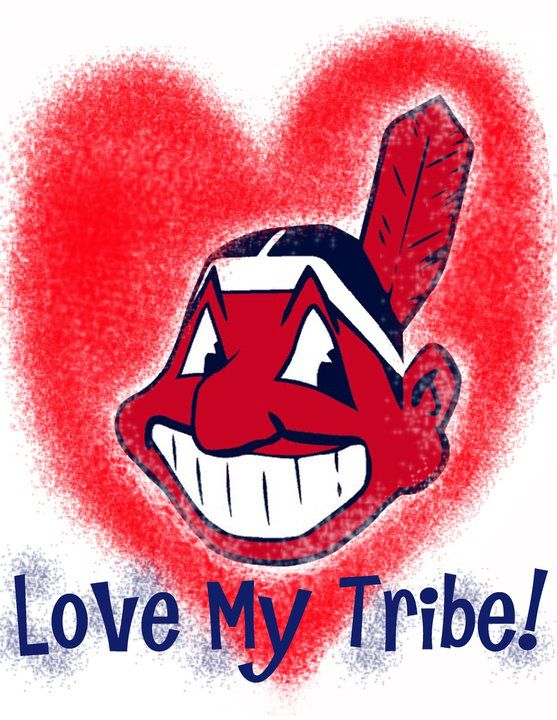LOVE My TRIBE!