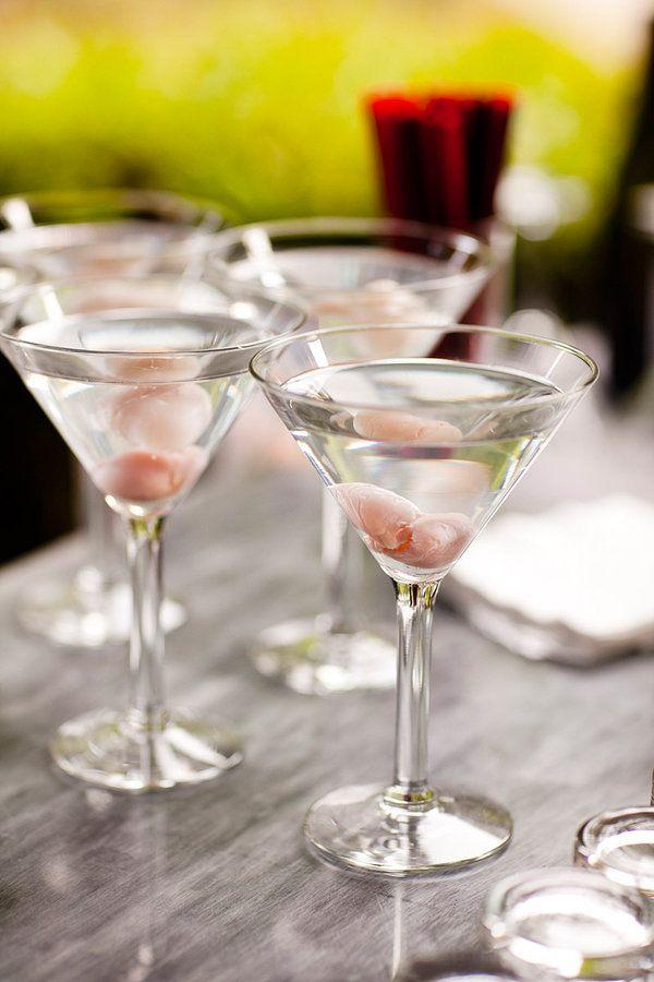 Specialty Cocktail Idea