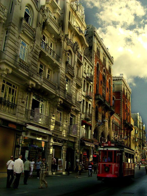 Beyoğlu - İstanbul
