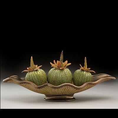 William Kidd Ceramics…  Thanks Cherie!!! ;o)