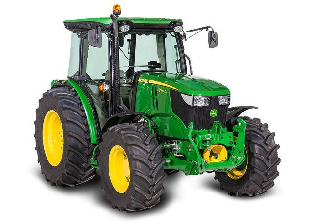 Tracteur JohnDeere 5090G série5G