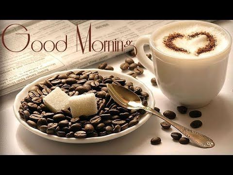 good morning whatsapp status video clip