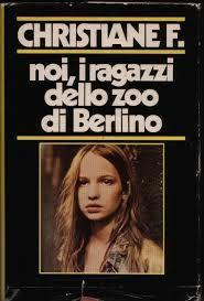 libri che passione: NOI  I RAGAZZI DELLO ZOO DI BERLINO