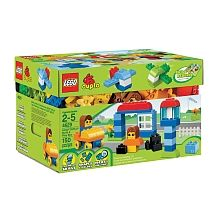 LEGO - Duplo - Build & Play Box (4629)