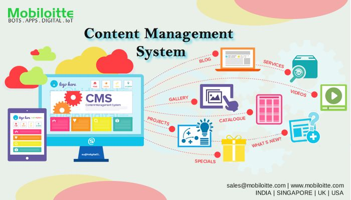 Content Management System Cms Migration Refers To Moving Web Contents From One Platform To Content Management System Content Management Business Development
