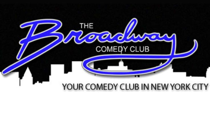 * New York City, NY - Broadway Comedy Club, Enjoy a Laugh-Filled New Year's Eve at Broadway Comedy Club, $17.50 - Save 50%