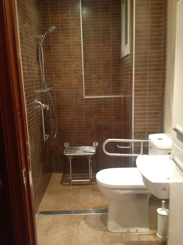 AREKA - Adaptaciones baños - Válida Home - Productos