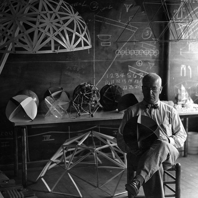 """""""You never change things by fighting the existing reality. To change something, build a new model that makes the existing model obsolete."""" #buckminsterfuller #changingeducationparadigms #unschooling #worldschooling #waanakiinspiration"""