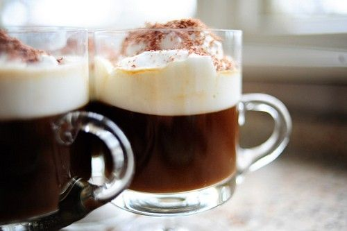 Dulce de Leche Coffee | Pie Ideas | Pinterest