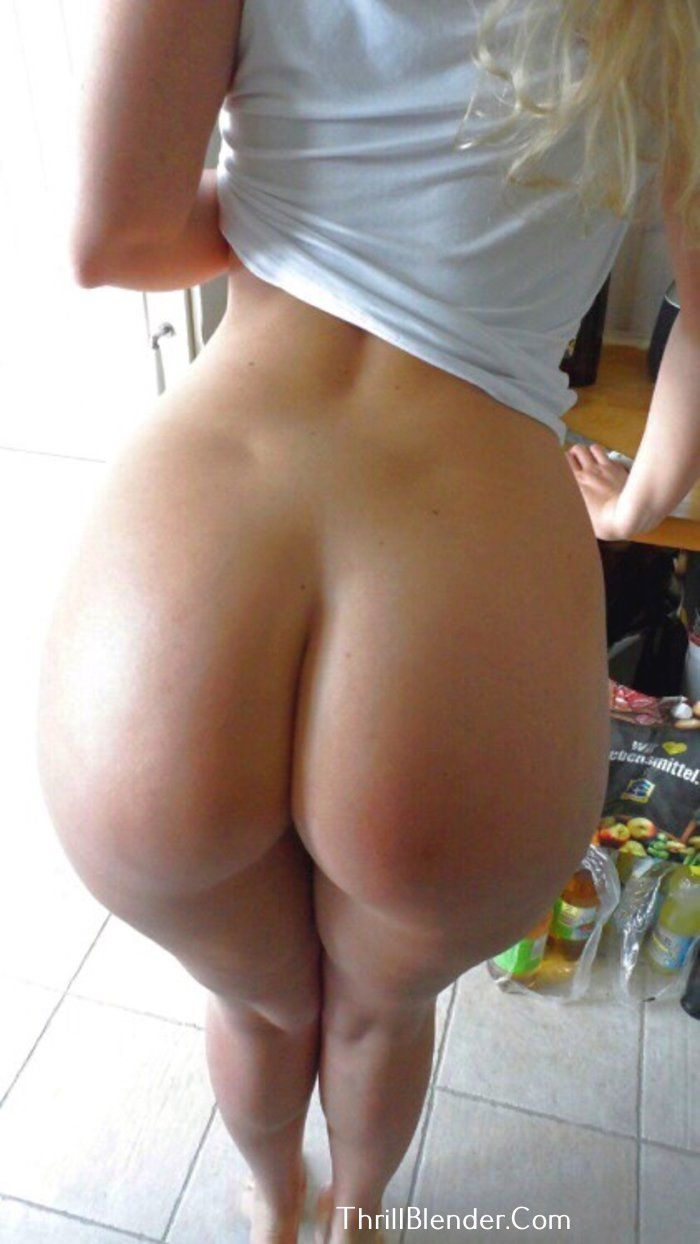 amateur ass nude women