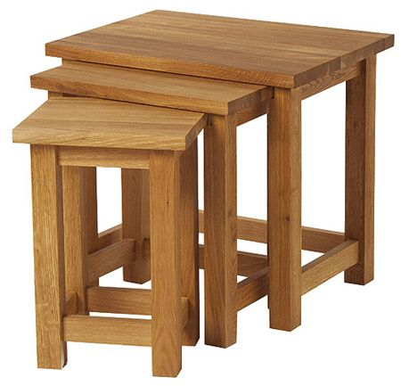 Oak Unfinished Wood Furniture There are loads of helpful ideas pertaining  to your woodworking ventures found