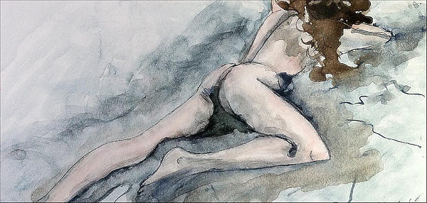 girl, girls, instagood, love, hair, hairstyle, curl, nude, erotic, sleep, morning, mood, instamood, se, back, bumb, eyes,grey, watercolor, painting, draw, drawing, picture, illustration, paper, knee, down, green, lights, light, bright, color, brune, france, french, spring, warm, hot, may, summer, gentle, joy, enjoy, life