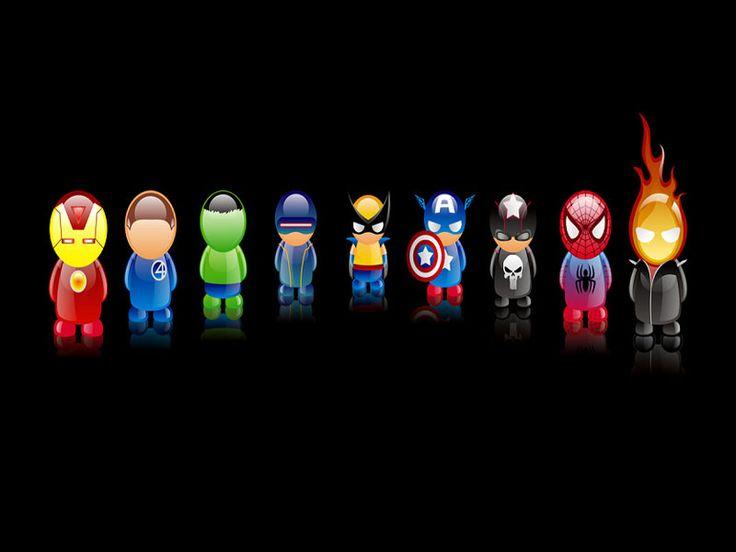 Comics superheroes wallpaper heroes lego marvel - Avengers superhero wallpaper ...