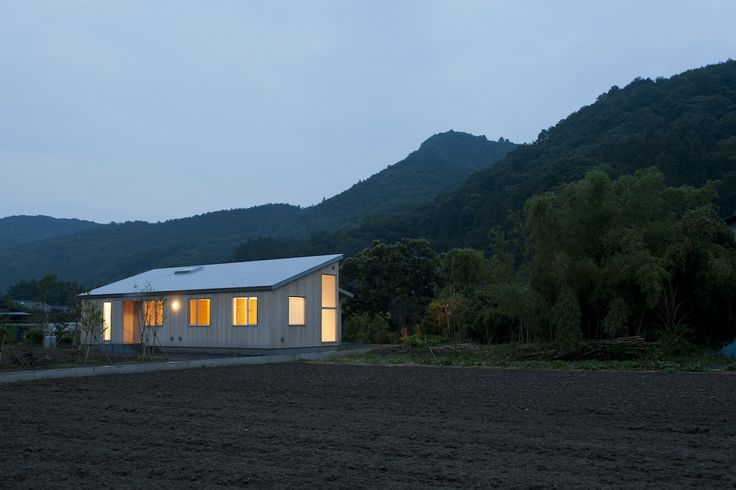 CASE-REAL Co., Ltd - Project - House in Nagatoro