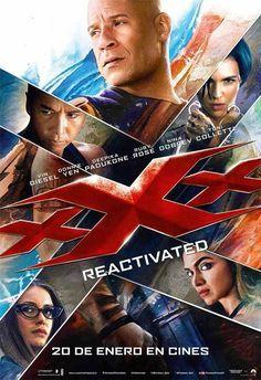 xXx : Reactivated en Streaming Sur Cine2net Synopsis : Xander Cage, sportif de l'extrême devenu agent d'élite, sort de l'exil qu'il s'était imposé, pour affronter le redoutable guerrier alpha Xiang et son équipe. Il entre dans une course impitoyable afin de récupérer une arme de destruction massive connue sous le nom de Boîte de Pandore. Recrutant une toute nouvelle équipe d'experts accros à l'adrénaline, Xander se retrouve au coeur d'une conspiration menaçant les gouvernements les plus ...
