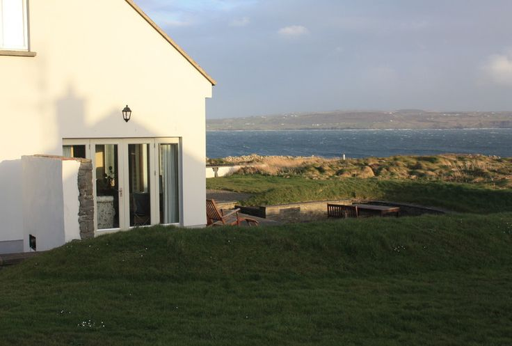 Cliffden | Luxury Home on the Wild Atlantic Way, Clahane, Liscannor, Lahinch, Co Clare, Ireland
