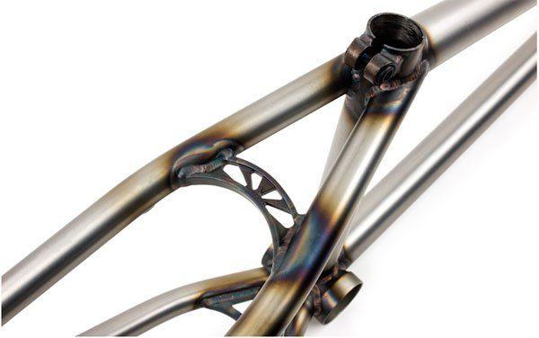 Minor Details: BMX Frames  http://bmxunion.com/blog/minor-details-bmx-frames/  #BMX #bike #Frame #bicycle #art #design