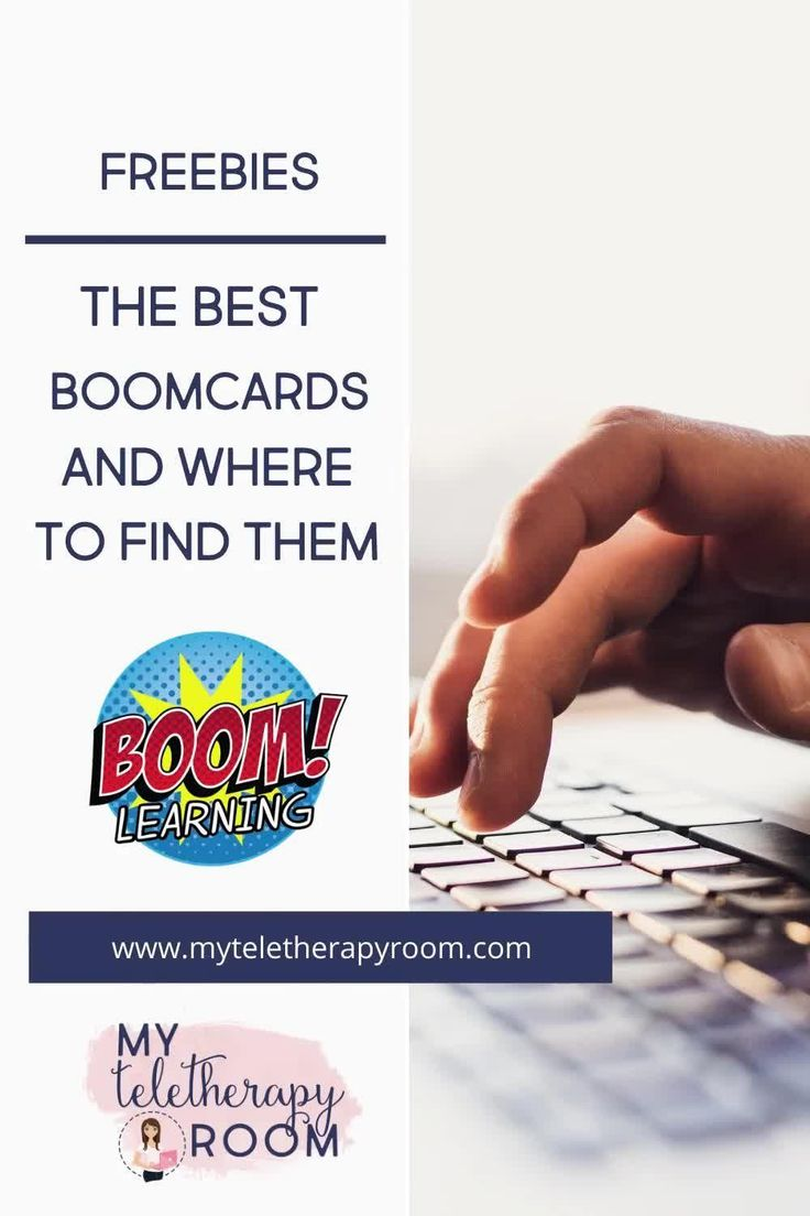 Free boom cards video in 2020 speech therapy games