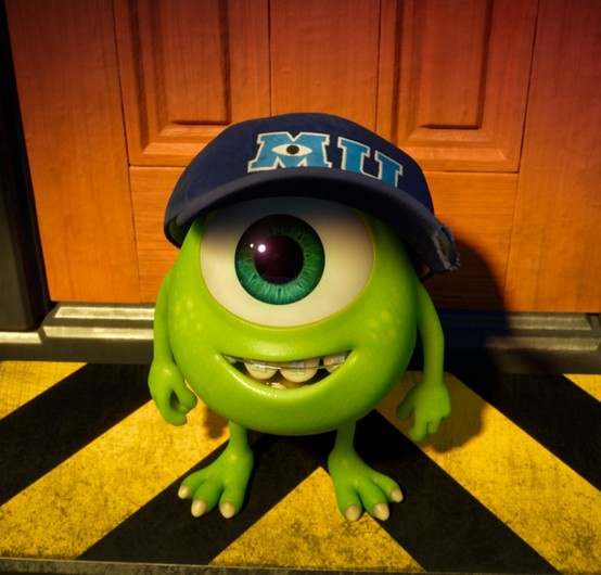 Best Moments from the New Monsters University Trailer